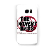 The Winery Dogs 1 Samsung Galaxy Case/Skin