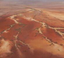 Aussie Outback by judynobilo