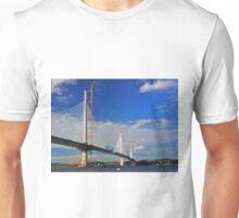 Two Roads Unisex T-Shirt