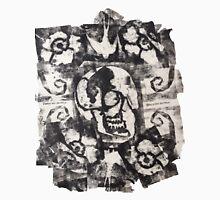 Square Skulls 'N' Roses (extra options) Unisex T-Shirt