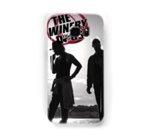 The Winery Dogs 5 Samsung Galaxy Case/Skin