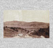 Wi-wi-la-kah-ta Canon - John Grabill - 1889 One Piece - Long Sleeve