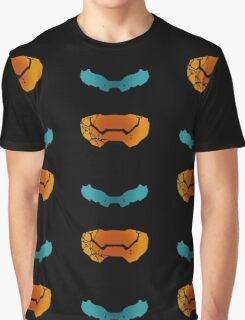 Opposing Allies Graphic T-Shirt