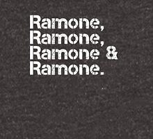 The Ramones v1 [line-up] Unisex T-Shirt
