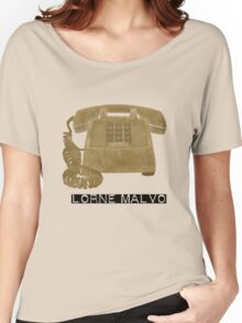 Fargo Telephone Lorne Malvo Women's Relaxed Fit T-Shirt