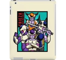 Frieza & Family iPad Case/Skin