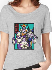 Frieza & Family Women's Relaxed Fit T-Shirt
