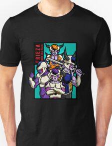 Frieza & Family Unisex T-Shirt