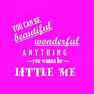 Little me by 1DxShirtsXLove