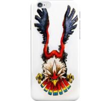 Braviary iPhone Case/Skin