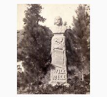 Wild Bill's Monument - John Grabill - 1891 Unisex T-Shirt