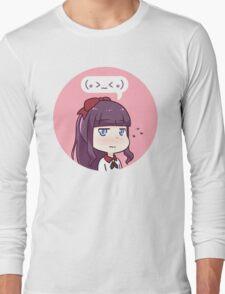 New Game! Hifumi Long Sleeve T-Shirt