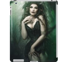 Dark Fairy iPad Case/Skin