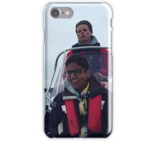 Johan solo iPhone Case/Skin