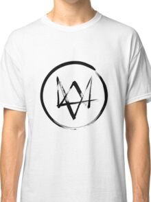 Watch Dogs 2 Classic T-Shirt