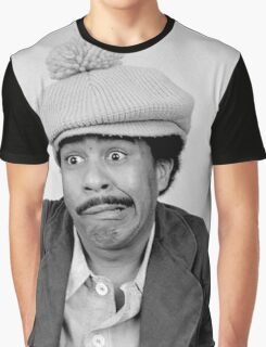 Superbad - Richard Pryor Graphic T-Shirt
