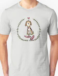 I bought your sthlipperths Unisex T-Shirt