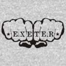 Exeter! by D & M MORGAN