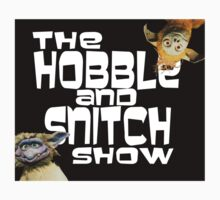 Hobble and Snitch show One Piece - Short Sleeve