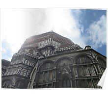 Il Duomo Poster