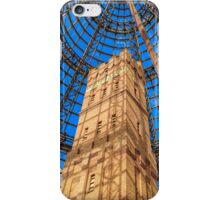 Melbourne Central Shot Tower iPhone Case/Skin