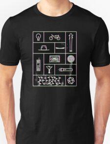 Stranger items II: The Upside Down Unisex T-Shirt