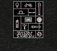 Stranger items II: The Upside Down Tri-blend T-Shirt