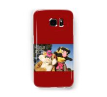 Snivels and Butch Samsung Galaxy Case/Skin