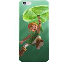 Zelda 2 iPhone Case/Skin