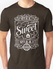 Home Sweet Home - Geek Talk Unisex T-Shirt