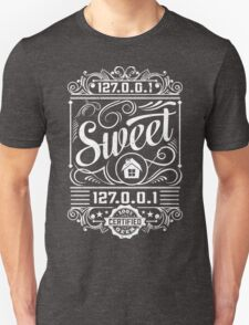 Home Sweet Home - Geek Talk Unisex T-Shirt
