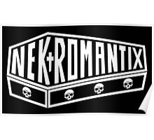 nekromantix coffin Poster
