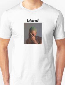 Frank Ocean | Blonde | Album Cover Unisex T-Shirt