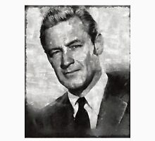 William Holden Hollywood Actor Unisex T-Shirt