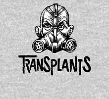 transplants gas mask logo Unisex T-Shirt