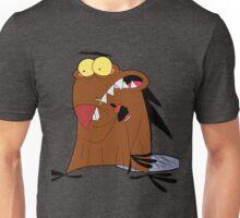 Daggett Unisex T-Shirt