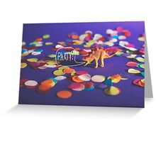Party Animal! Greeting Card
