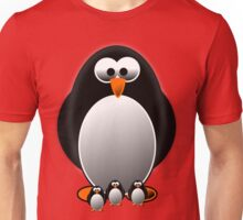 My Pinguin Unisex T-Shirt