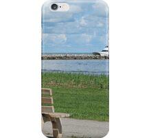 Jet Set iPhone Case/Skin