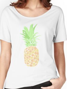 Ananas Women's Relaxed Fit T-Shirt