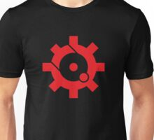 Armalite Rifle - red Unisex T-Shirt