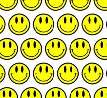 smiley's Sticker