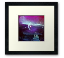 Stand by me-wall art+Products Design Framed Print