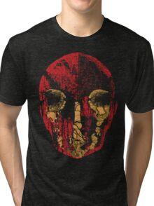 zholid Tri-blend T-Shirt