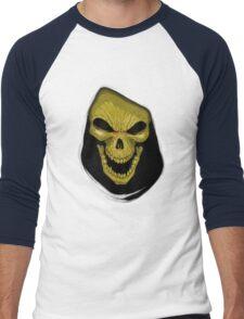 FACE OF EVIL Men's Baseball ¾ T-Shirt