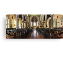 St. James Cathedral 2 Canvas Print