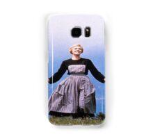 Sound of Music Samsung Galaxy Case/Skin