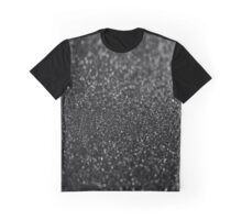 Glitter Sparkley Graphic T-Shirt