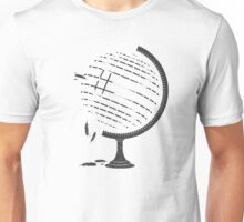 World is a Cage Unisex T-Shirt