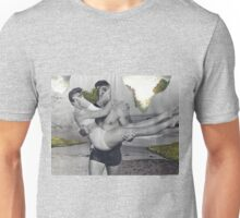 Ocean of love Unisex T-Shirt